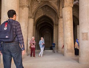 Mosquee du vendredi