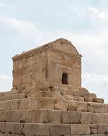 Pasargade Iran