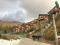 Shemshak Iran