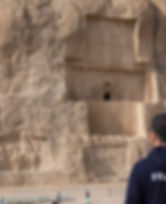 Necropolis Iran