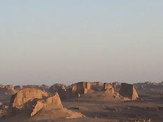 Kaluts Iran