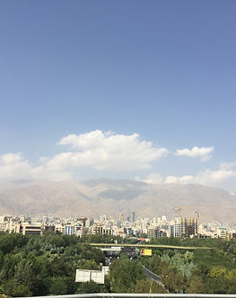 Téhéran Iran