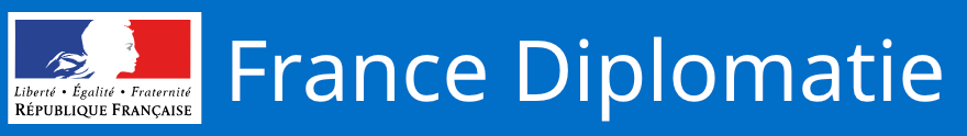 France Diplomatie