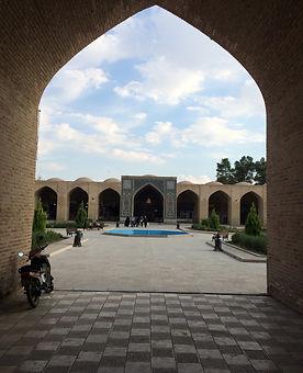 Kerman Iran
