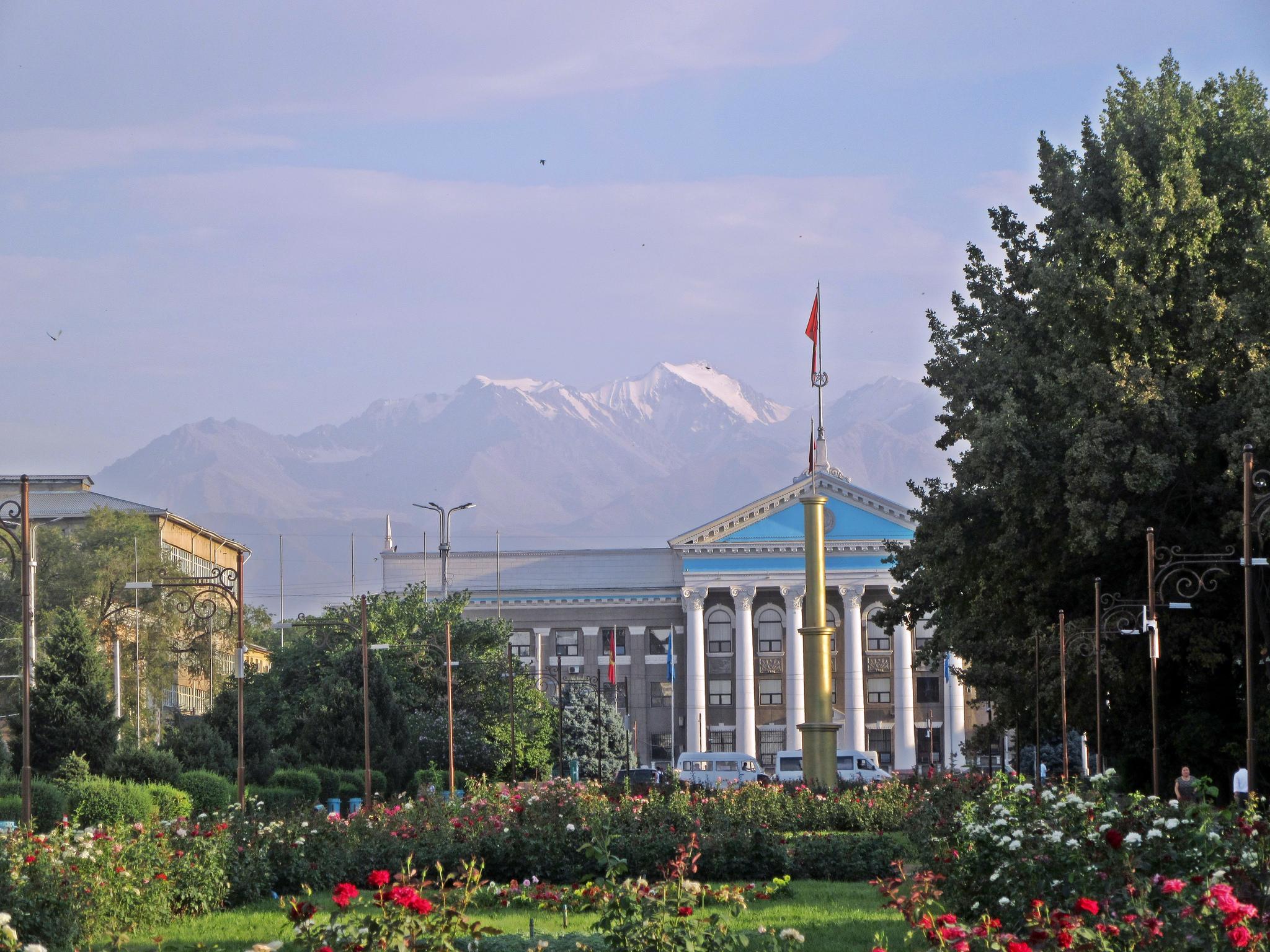 Kirghyzistan