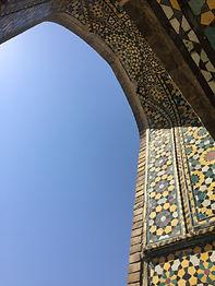 Golestan Iran