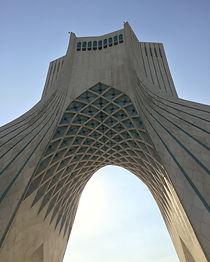 Azadi Iran
