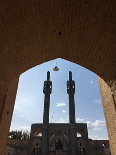 Mahan Iran