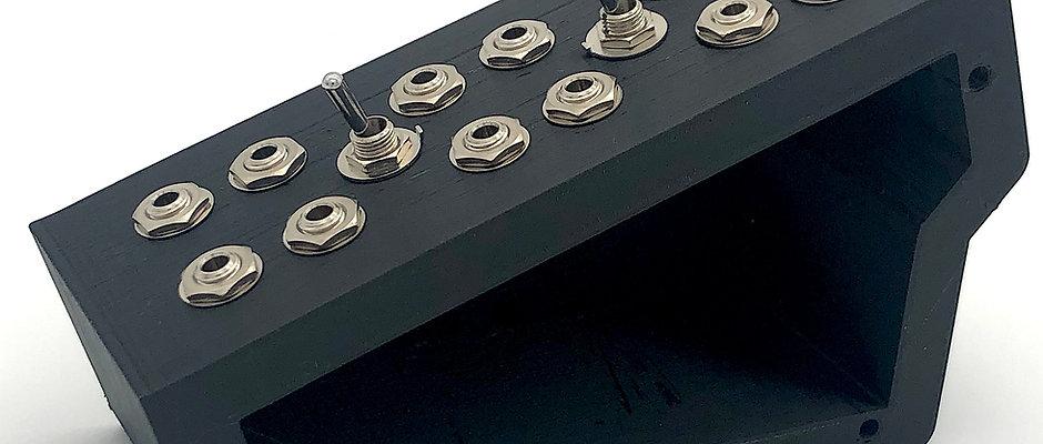 Synthesizer Module Utility Extender