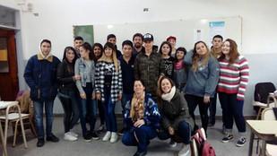 """Jóvenes Solidarios: """"Trabajar las habilidades socio-emocionales es fundamental"""""""