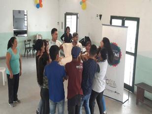 Crecer Juntos: inscripción de estudiantes y desarrollo de HSE