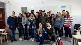Un proyecto integrado con enfoque en habilidades socioemocionales