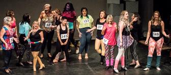 Chorus Line (2018)
