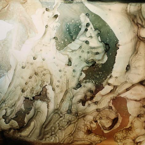 Mass Arc Ellipse
