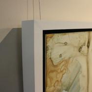 installation view, detail