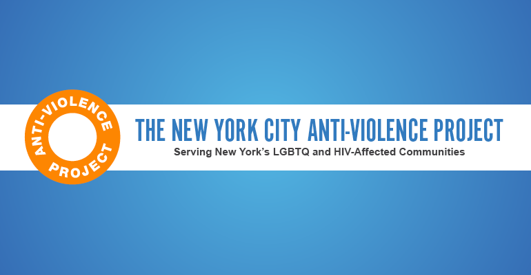 New York City Anti-Violence Project