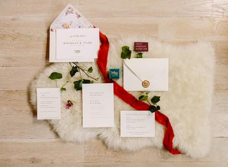 The Most Effortlessly Cool Brooklyn Wedding