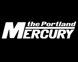 The Portland Mercury