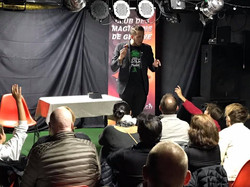Club des magiciens de Genève