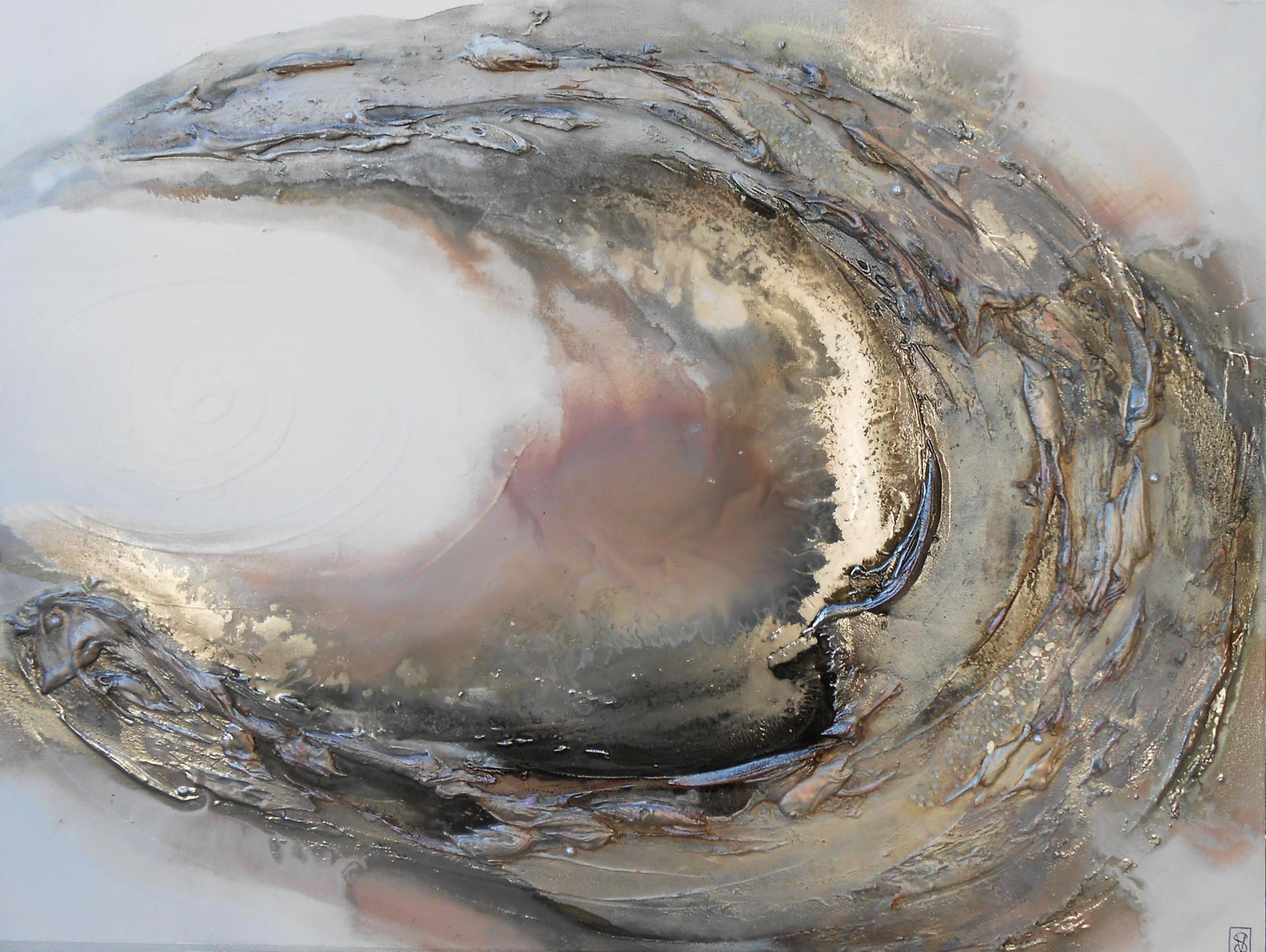 mink oyster