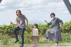 吉田家の休日