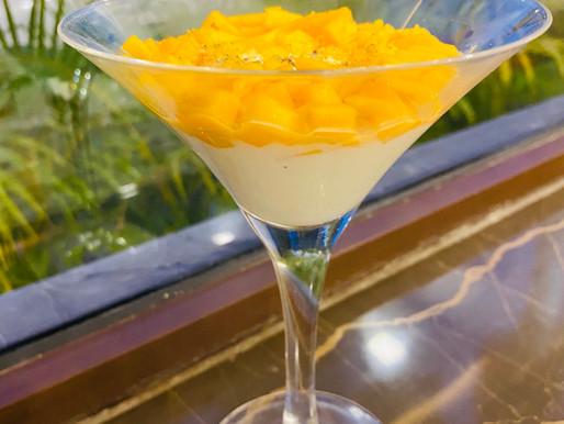 Mango Chenna🥭