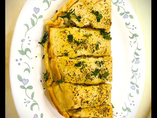 Garlic Bread 🥖