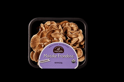 Maitake Mushrooms, Organic
