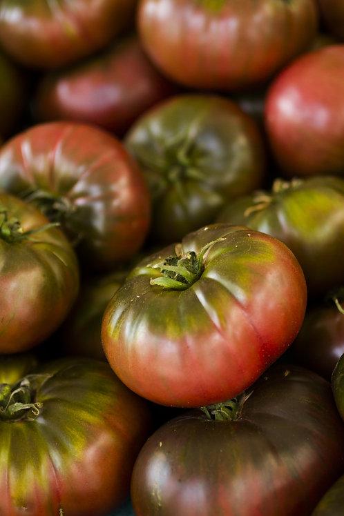 Mixed Heirloom Tomatoes, Organic