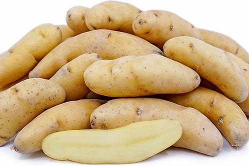 Banana Fingerling Potatoes