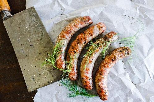 Local Sausage, Caggiano's