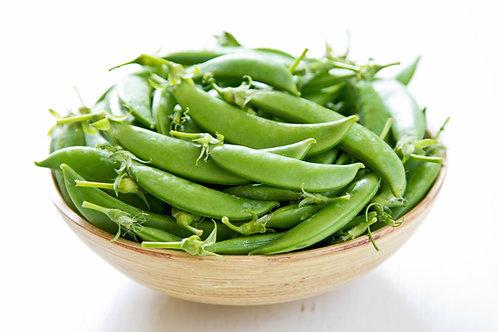 Snap Peas, Organic