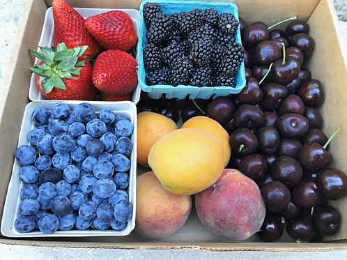 Summer Fruit Box