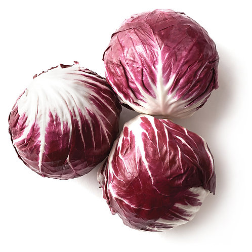 Radicchio, Organic
