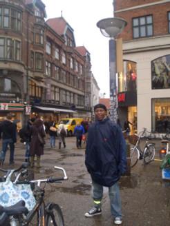 Copenhagen. My Favorite Place.