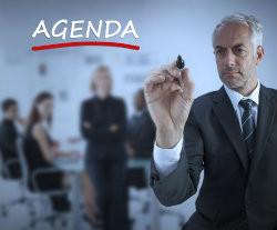 Meeting Madness - Agenda