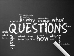 The Quest to Ask More Questions