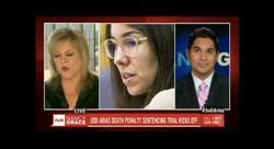 Jodi Arias Death Penalty Trial