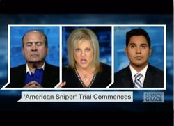 American Sniper Trial