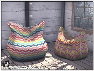 Funky Bean Bag Chairs