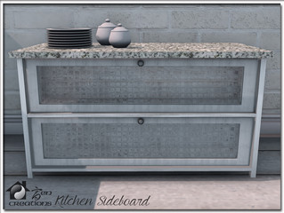 Kitchen Sideboard Promo