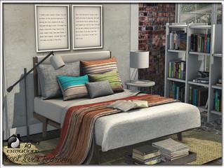 Book Lover Bedroom