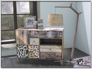 Funky Furniture Collection One