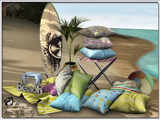 Beach Ready Set