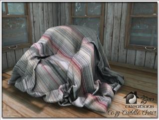 Cozy Cuddle Chair