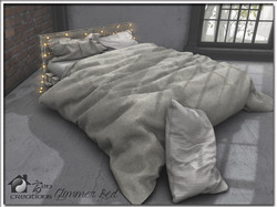 Glimmer Bed 1