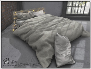 Glimmer Beds