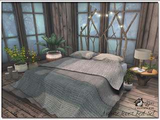 Nature Lover Bed Set re-visited
