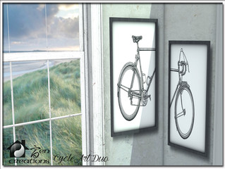 Cycle Art Duo