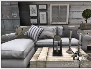 Shabby Livingroom